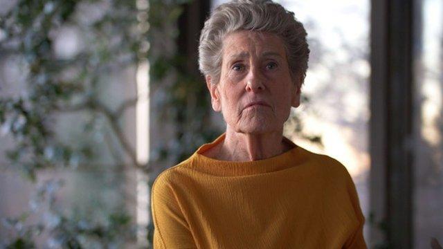 Mary Ann Stein