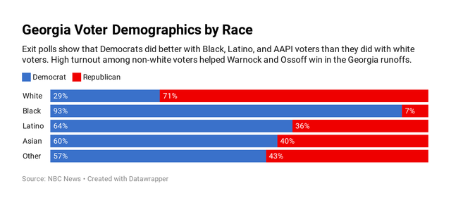Georgia Voter Demographics by Race.png