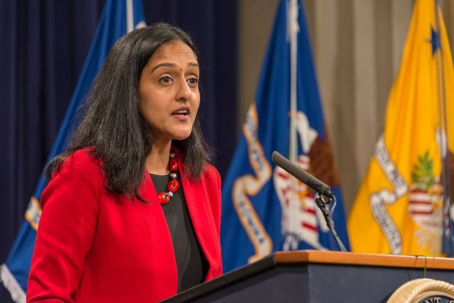 Venita Gupta