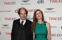 Cass Sunstein and Samantha Power