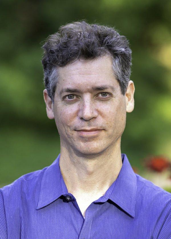 Jonathan Cohn
