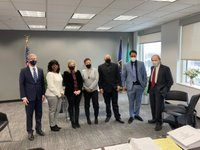 MI Liberation Meets with Oakland County Prosecutor Karen McDonald