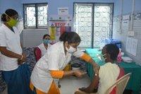Vaccinations India