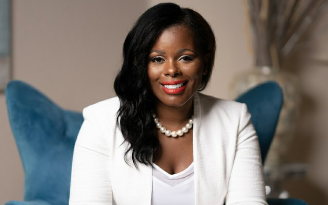 Clean Slate Managing Director Sheena Meade